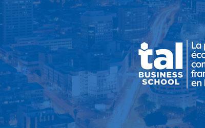 TAL Business School (Crédit : Facebook/TAL Business School)
