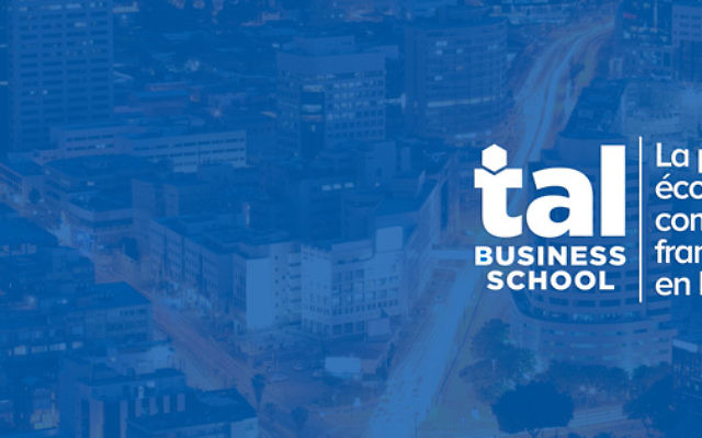 TAL Business School (Crédit : Facebook/TAL Business School)