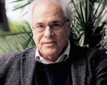 Professor Zelig Eshhar (Crédit : Autorisation)