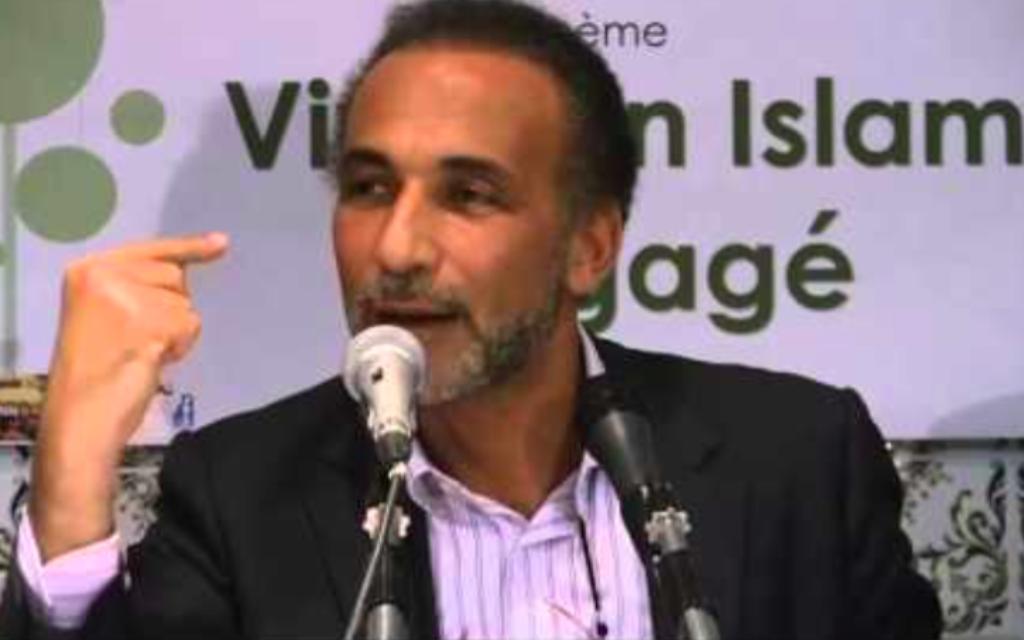 accus de viols tariq ramadan pr sent un juge en vue de sa mise en examen the times of isra l. Black Bedroom Furniture Sets. Home Design Ideas