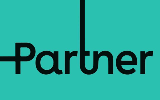 Logo de Partner (Crédit : Wikimedia commons/Partner)