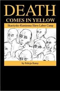 """""""La mort vient en jaune"""" ('Death Come in Yellow', crédit : autorisation)"""
