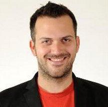 Ron Avrahamy (Crédit : Autorisation)
