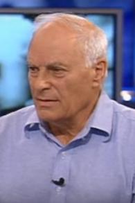 Ariel Merari, psychologue du terrorisme. (Crédit : YouTube)