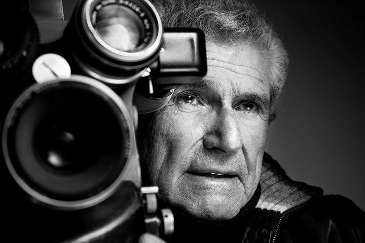 """Résultat de recherche d'images pour """"Claude Lelouch"""""""