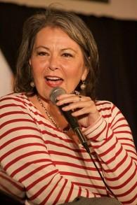 Roseanne Barr CC-BY-SA Leah Barr, Wikimedia Commons)