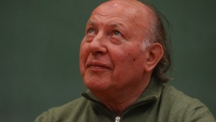 Imre Kertesz (Crédit : Wikimedia commons)