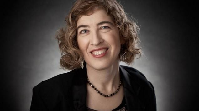 Nicole Maor, avocate du centre d'action religieuse du mouvement réformé en Israël, spécialisée dans l'aide légale aux immigrants. (Crédit : autorisation)