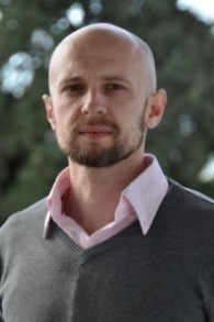 Anderson Mccutcheon (LinkedIn)