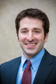 Dr Natan Sachs (autorisation)