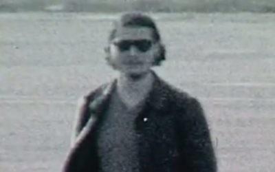 Carlos le Chacal dans les années 1970 (Crédit : Capture d'écran YouTube)