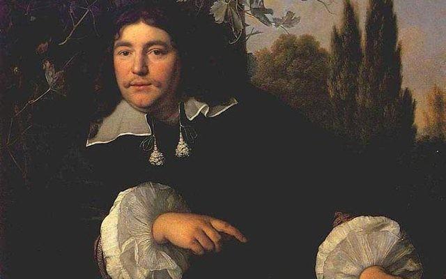 Bartholomeus van der Helst (Crédit : domaine public)
