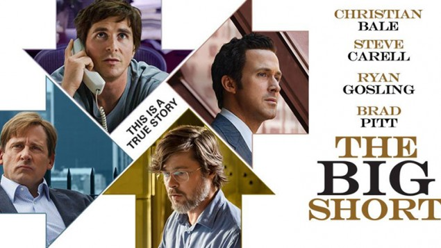 The Big Short (autorisation)