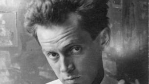 Egon Schiele (Crédit : Wikimedia commons)