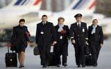 Equipage d'Air France (autorisation)