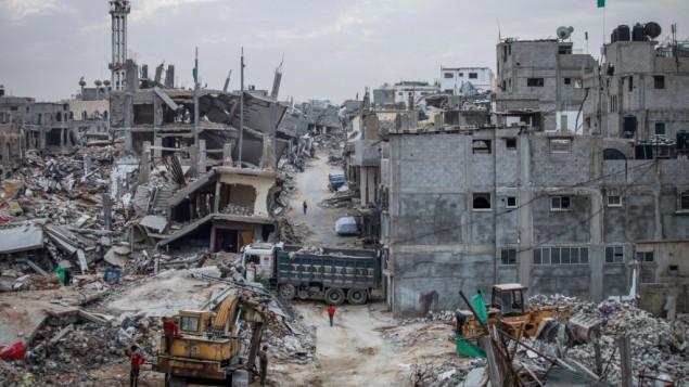 Une famille palestinienne porte plainte contre une - Comment porter plainte contre une mairie ...