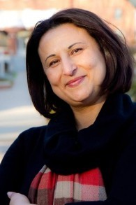 Huda Abuarquob, directrice régionale de l'APMO. (Crédit : site internet APMO)