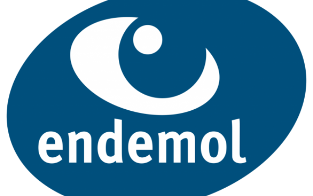 Logo Endemol (Crédit : Wikipédia)
