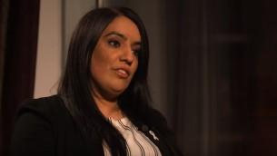 La députée travailliste Naz Shah (Capture d'écran YouTube)