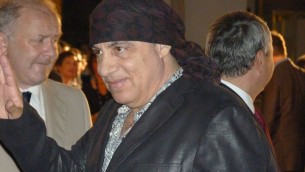 Steven Van Zandt (Crédit : Frantogian / Wikipedia)