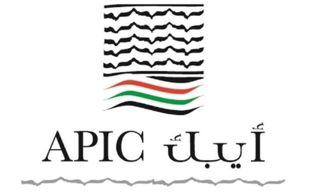 APIC Logo (Crédit : PRNewsFoto/APIC)