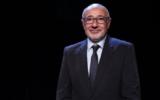 Francis Kalifat, président du CRIF, à Paris, le 29 mai 2016. (Crédit : François Guillot/AFP)
