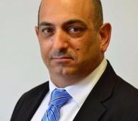 David Sharan, directeur de cabinet sortant du Premier ministre Benjamin Netanyahu. (Crédit : Kobi Gideon/GPO)