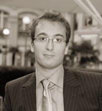L'expert sur le  Moyen-Orient, Michael Horowitz (Crédit : Autorisation)