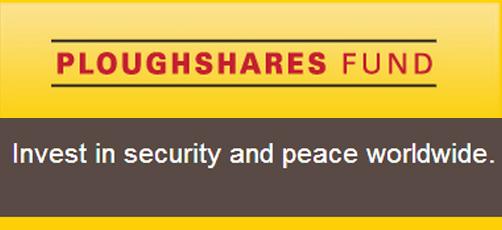 Logo du Fonds Ploughshares