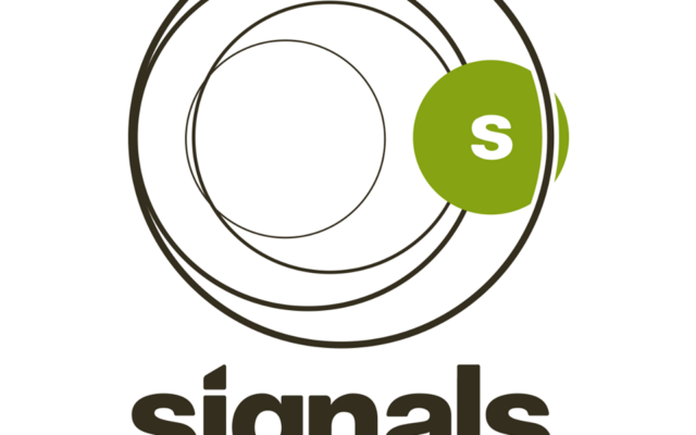 Logo Signals Group (Crédit : Facebook/Signals Group)