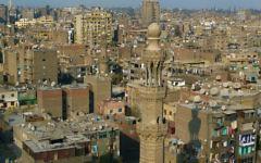 Le Caire. Illustration. (Crédit : Luc Legay/CC BY-SA 2.0/WikiCommons)