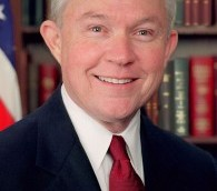 Jeff Sessions (via Wikipedia)