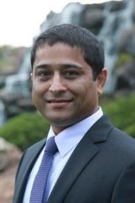 Ajit Sancheti, CEO et cofondateur de Preempt