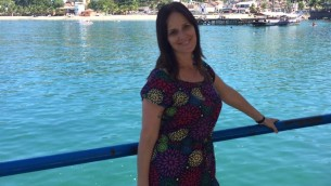 Esti Weinstein, une femme autrefois ultra-orthodoxe qui s'est suicidée en juin 2016. (Facebook)