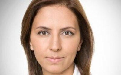 Gila Gamliel, députée du Likud et ministre de l'Egalité sociale. (Crédit : autorisation)
