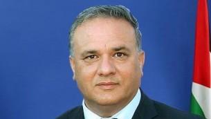 Ibrahim al-Shaer (Autorisation)