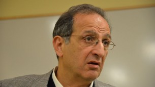 James Zogby (Crédit : BankingBum/Wikipedia)