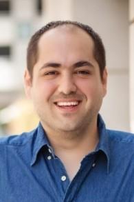 Roman Blachman, CTO et cofondateur de Preempt