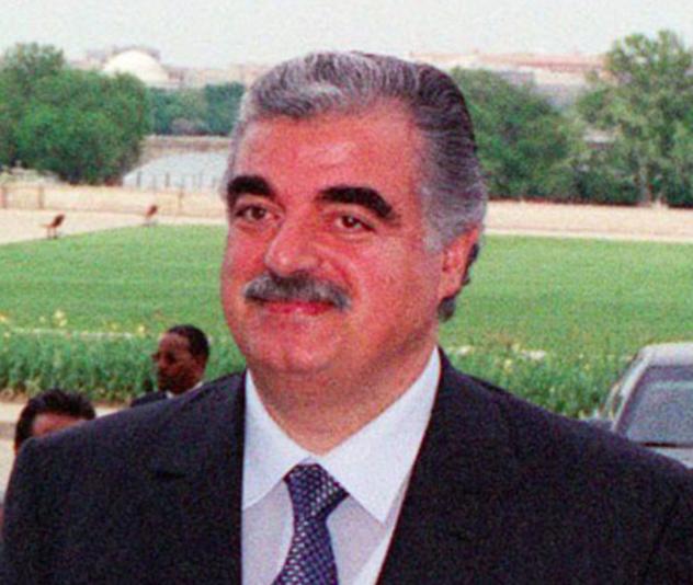 """Résultat de recherche d'images pour """"Rafic Hariri,+"""""""""""