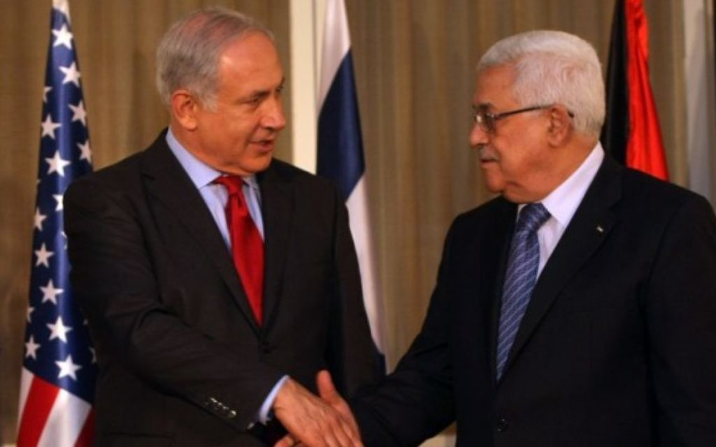 Al-Maliki: Abbas prêt à rencontrer Netanyahu sous les auspices de la Russie