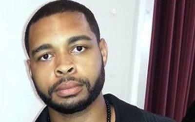 Micah Johnson, ancien soldat noir de 25 ans qui a tiré sur des policiers à Dallas le 7 juillet 2016 et en a tué cinq. (Crédit : capture d'écran YouTube)