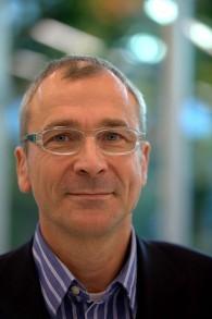 Le député allemand Volker Beck. (Crédit : Mathias Schindler/CC BY-SA/Wikipedia)