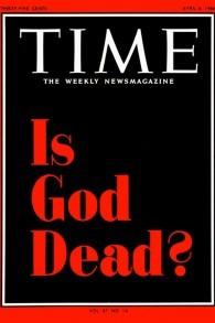 La une du Time Magazine d'avril 1966