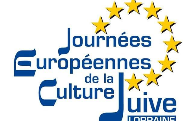 Les Journées Européennes de la Culture Juive Lorraine (Crédit : Facebook/JECJ-Lorraine)
