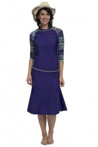 HydroChic vend plusieurs robes, hauts et bas de baignade. (Crédit : Undercover Waterwear)