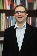 Prof David Bilchitz (Crédit : Autorisation)