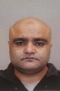 Muhammad Halabi, membre du Hamas et directeur de World Vision dans la bande de Gaza, a été inculpé le 4 août 2016 pour avoir détourné des millions de dollars de l'association au profit de l'organisation terroriste. (Crédit : Shin Bet)