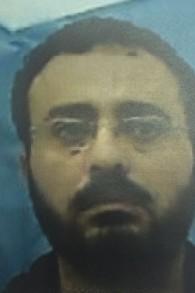 Waheed Abdullah Bosch, ingénieur du Programme des Nations unies pour le développement (PNUD), a été accusé d'utiliser son poste pour aider l'organisation terroriste du Hamas, le 9 août 2016. (Crédit : Shin Bet)