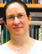Havi Dreifuss, professeur d'histoire à l'université de Tel Aviv. (Crédit : autorisation)