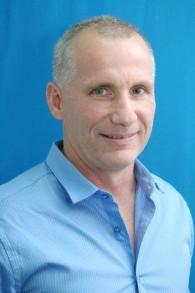 Dr Raanan Berger, le directeur de l'Institut d'oncologie à l'hôpital Sheba à Ramat Gan (Crédit : Autorisation)